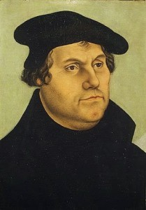 Luther_Cranach_Painting